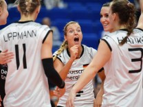Sports Pictures of the day Maren Fromm GER OCTOBER 3 2018 Volleyball FIVB Volleyball Women s Wor
