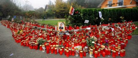 Rechtspolitiker Haider tödlich verunglückt - Trauer in Österreich