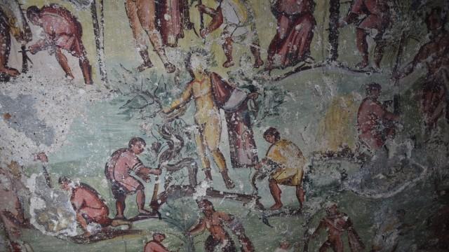 Archäologie und Menschheitsgeschichte Archäologie