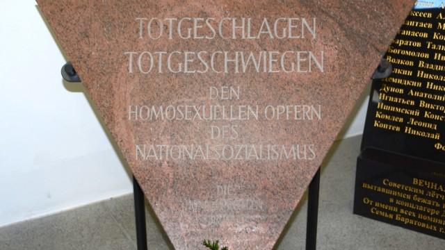 Dachau Schwierige Forschung