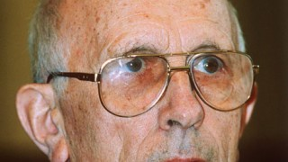 Carl Amery