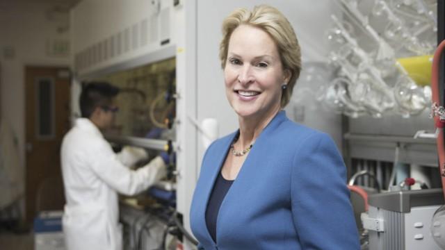 Nobelpreis für Chemie Biochemie