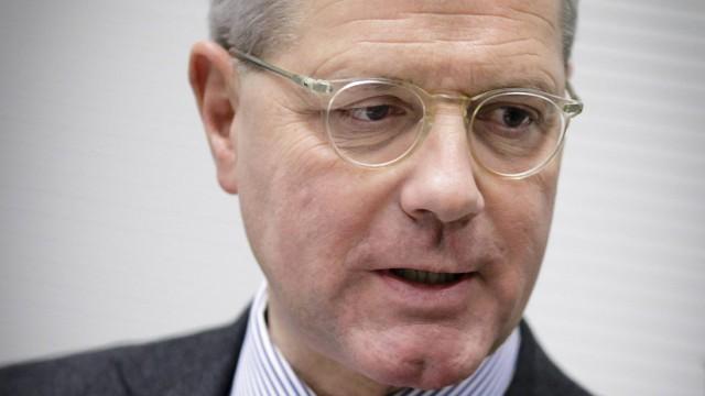 CDU-Politiker Norbert Röttgen