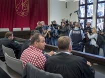 Höxter-Prozess: Im Landgericht Paderborn wird das Urteil erwartet