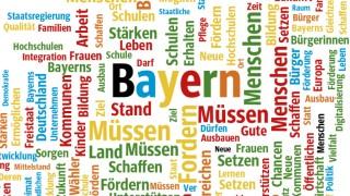 Politik in Bayern Bayern