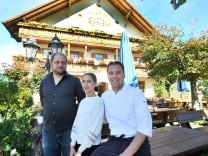 Wieling: Gasthaus Alte Linde: Neue Pächter