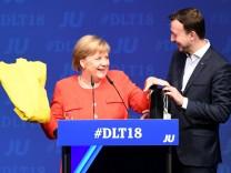 Deutschlandtag der Jungen Union (JU)