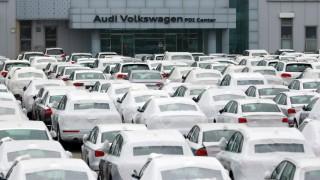 Automobilindustrie Abgasskandal