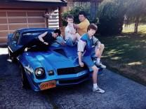 Summer of '84