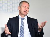 Bundesagentur für Arbeit - Raimund Becker