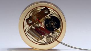 Herzschrittmacher von 1958