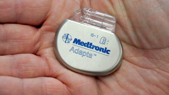 Übernahmewelle - Medtronic