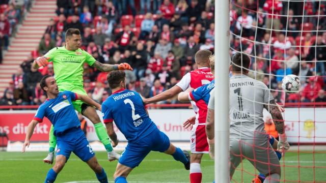 1. FC Union Berlin - 1. FC Heidenheim