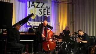 Liberetto III bei Jazz am See