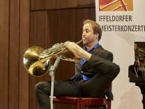 Felix Klieser, Horn
