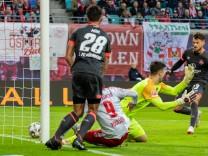 RB Leipzig v 1. FC Nuernberg - Bundesliga