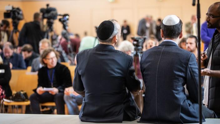 Jüdische Bundesvereinigung in der AfD