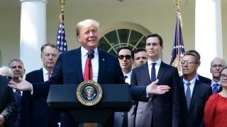 USA Trump-Enthüllungsbuch