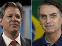 Wahlen in Brasilien