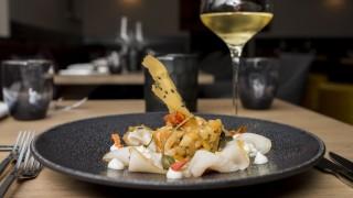 Restaurants in München Pure Wine & Food