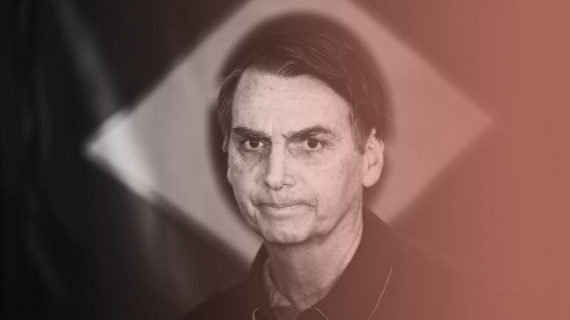 Politik Brasilien Meinung am Mittag: Wahl in Brasilien