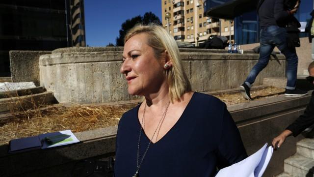 Ines Madrigal