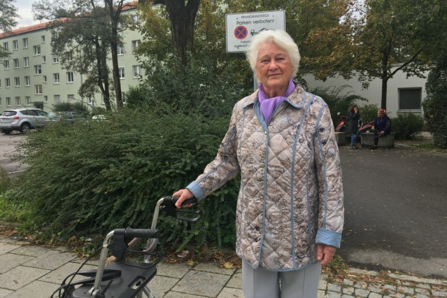 Hasenbergl Nichtwähler-Reportage