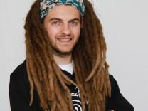 Jonathan Westermeier Kandidat Die Linke im Stimmkreis Dachau