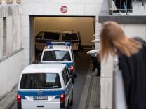Gruppenvergewaltigung in Velbert - Prozess in Wuppertal