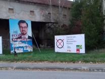 Ein buntes Bündnis in Petershausen wirbt für mehr Toleranz in der Gesellschaft