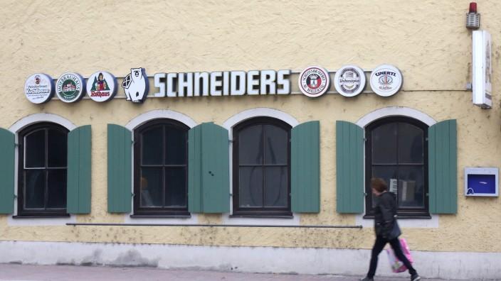 Irish Pub in Freising - Ab ins Pub - Freising - Süddeutsche.de