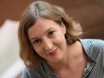 Deutscher Buchpreis 2018 - Inger-Maria Mahlke
