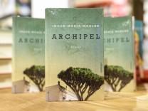Inger-Maria Mahlke - 'Archipel'