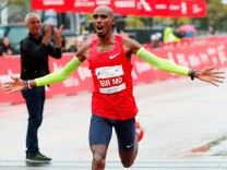 2018 Bank of America Chicago Marathon