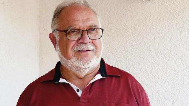 Reinhard Kastorff
