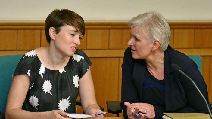 Prozess in Österreich gegen ehemalige Politikerin