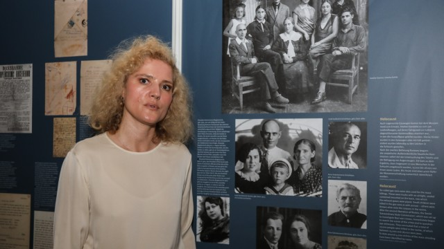 Holocaust in Rostow