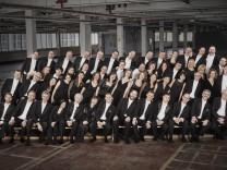 NÜRNBERGER SYMPHONIKER; nürnberger symphoniker