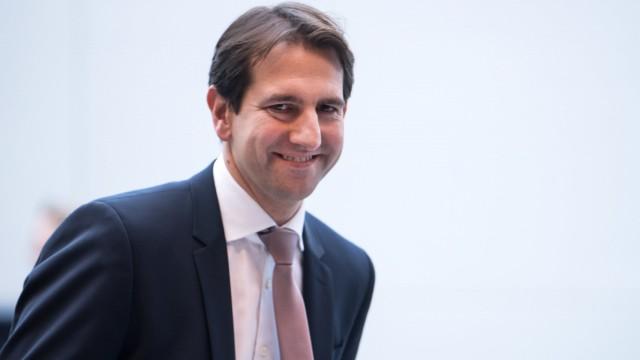 Andreas Jung, CDU