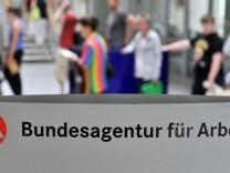 Agentur für Arbeit - Hartz-IV-Sanktionen