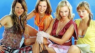 """TV-Serie: """"Schulmädchen"""""""