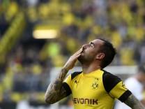 BVB: Paco Alcacer von Borussia Dortmund