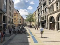 """Stadtbach - Sendlinger Straße"""