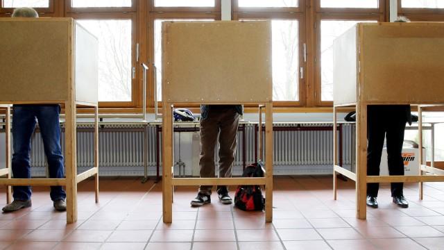 Landtagswahl Landtagswahl