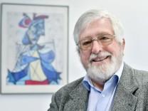 Starnberg, Bernhard Feilzer, Linke