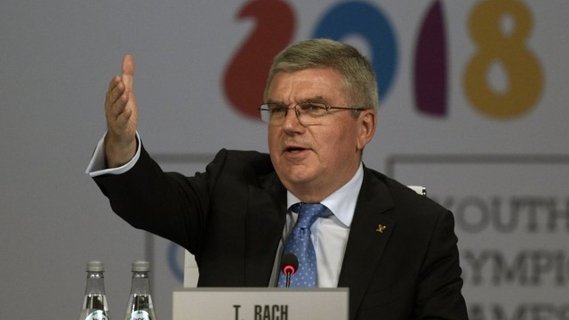 IOC Athletenvereinbarung