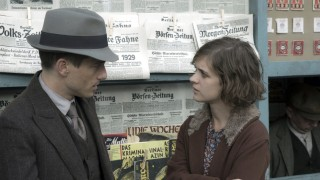'Babylon Berlin' - TV-Krimiserie