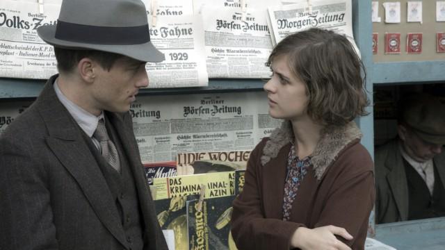 'Babylon Berlin' - TV-Krimiserie