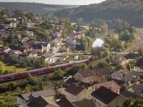 Landtagswahl Bayern Solnhofen Durchschnitt Wähler