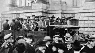 Novemberrevolution in Berlin, 1918